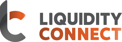 LIQC Liquidity Connect Logo